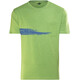 Meru Pyrgos T-Shirt Men Green